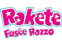Rakete quality for kids logo